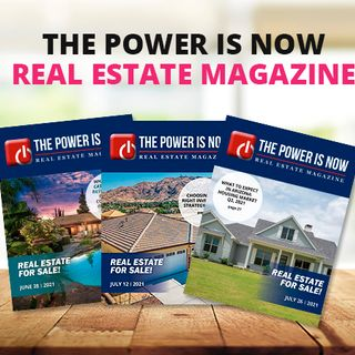 Real Estate Market Update for VIP Agents Only