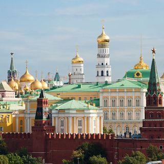La Asamblea Federal Rusa: Características y Funciones