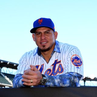 Pro Baseball Central: Wilson Ramos to the Mets. Manny Machado Visits The Yankees