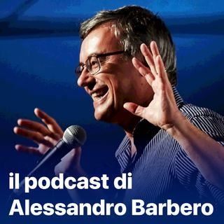 #126 Storia e Memoria: foibe ed olocausto - BarberoTalk (ISISS Teodosio Rossi, 2021)