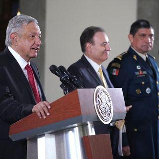 Justifica 4T operativo en Culiacán