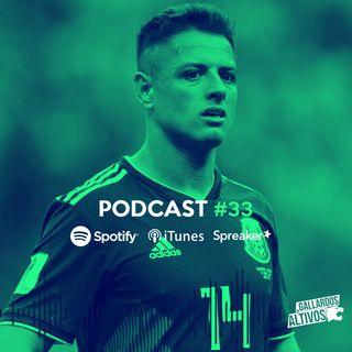 Le salen pretendientes a la selección mexicana y las mismas controversias...sí habrá LIBN