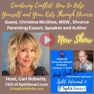 Countering Conflict How to Help Yourself and Your Kids Through Divorce
