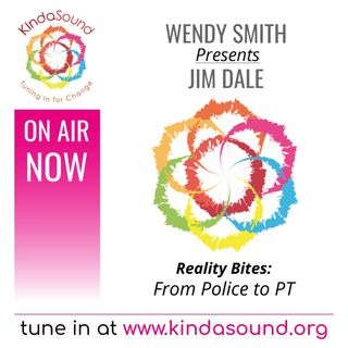 From Police to PT | Jim Dale on Reality Bites with Wendy Smith