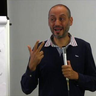 Border Nights, puntata 319 (Nicola Donti, Daniele Gullà 24-09-2019)