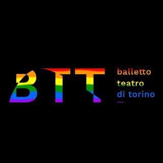 Rivolimusica - Scene_Recovery - Intervista a Viola Scaglione - BTT Torino