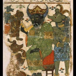 Moor,Aswad,Adam,Black