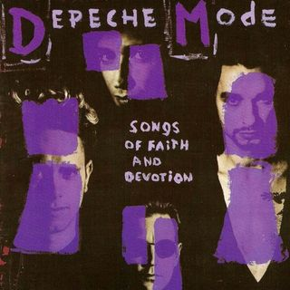 "DEPECHE MODE: il 30 ottobre esce una raccolta di 12 singoli in vinile 12"" tra cui Ia hit I FEEL YOU, estratti da SONGS OF FAITH AND DEVOTION"