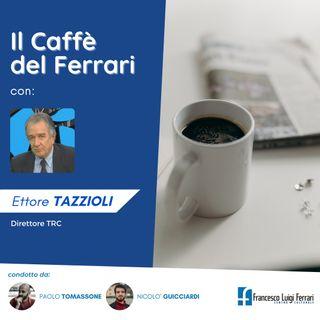 #caffèFerrari - Intervista a Ettore Tazzioli