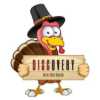 Episode 36 | The Thanksgiving Playlist That Keeps On Giving