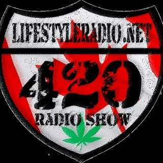 The 420 Radio Show - Jan 8th 2016