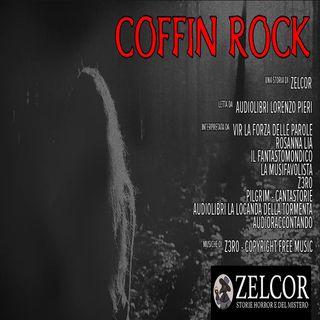 Audiolibro - Coffin Rock - Zelcor Storie Horror