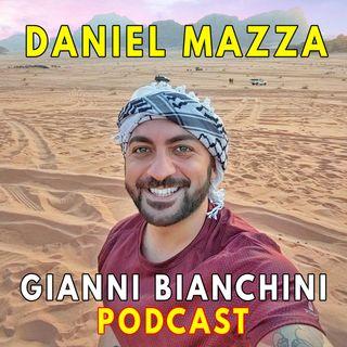 In viaggio con Daniel Mazza - Mondo aeroporto, Sud-Est asiatico, viaggi solidali
