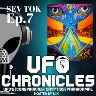 EP:7 Sev Tok