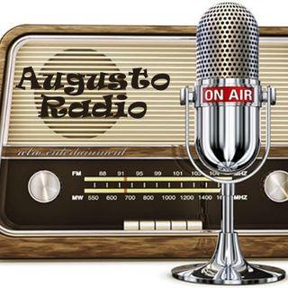 Programa de radio escolar 5º A