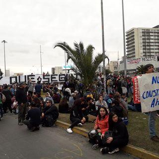 El despertar chileno en movimiento