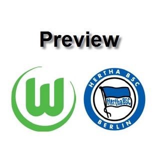 Preview - Wolfsburg Vs Hertha