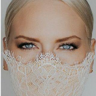 La storia delle mascherine