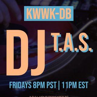 New Episode: DJ TAS