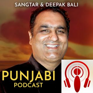Sangtar and Deepak Bali (EP12)