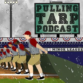Dueling Pianos & Bench Clearing Brawls (with Nathan Baliva)