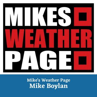 21-09 Mike's Weather Page - Mike Boylan