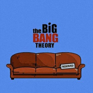 The Big Bang Theory Intro Song
