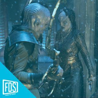 Universo Star Trek: Discovery 2x03 - 'Punto deluz'