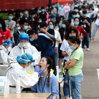 Bagaimana China Berhasil Menguji Hampir 1,5 juta Orang Untuk Virus Corona Dalam Satu Hari
