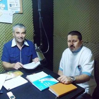 Prevención en salud Doctor Carlos Alfredo Scheffer