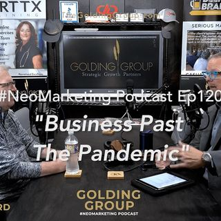Business Past The Pandemic
