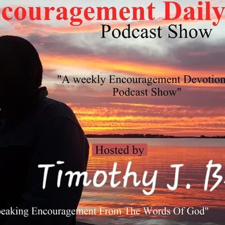 Encouragement Daily's show