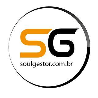 PodCast 02 - Evolução Profissional Soul Gestor - Leandro Martins (37) 99964-5874