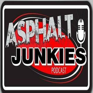 Asphalt Junkies Podcast