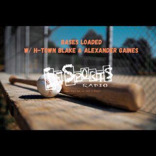 Bases Loaded - MLB Weeks 13-14, NPF Weeks 2-3.