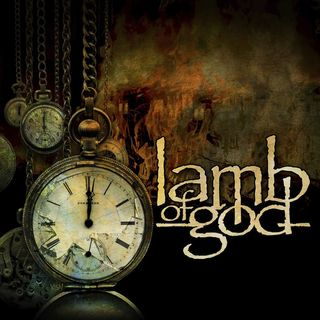 Metal Hammer of Doom: Lamb of God (Self-Titled)