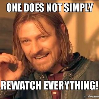 What is Rewatchable (or not!)