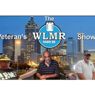 2017 - September 5th - Veteran's Show - Bill Schultz - Army Veteran and Wood Carver