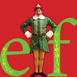 "We Visit ""Buddy the Elf"" from Rose Theater"