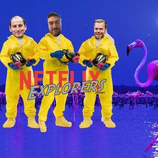 The Quarantine Cast