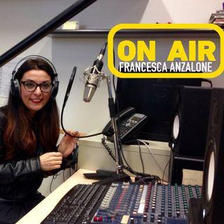 Francesca Anzalone: la comunicazione sul web