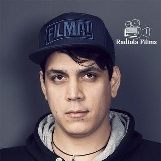 Podcast con Andres Torres // Director de Cine Colombiano.