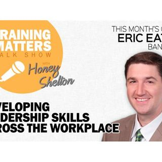 Developing Leadership Skills Across the Workplace