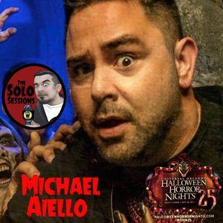 SS #3 Michael Aiello - Universal's HHN