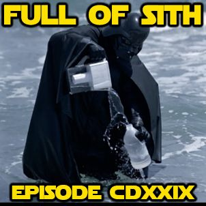 Episode CDXXIX: The Solo Plan