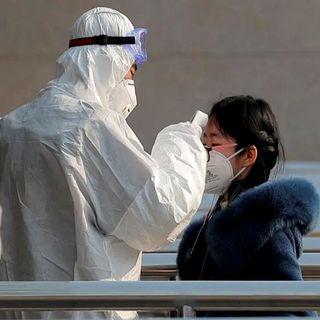 El gobierno de Hubei es culpable de la propagación del coronavirus: Xi Jinping