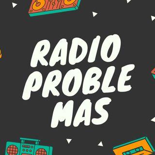 Radio Problemas - El piloto.