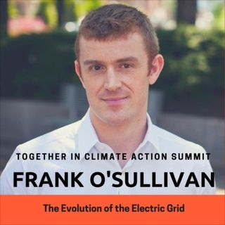 Together in Climate Action Summit: The Evolution of the Electric Grid