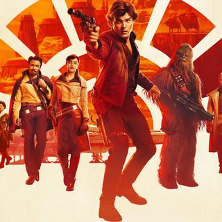 Gnarly Review - Solo: A Star Wars Story