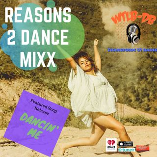 Reasons 2 Dance MIXX featuring Music Release Dancin' Me by Sanduru Sachithanandam'